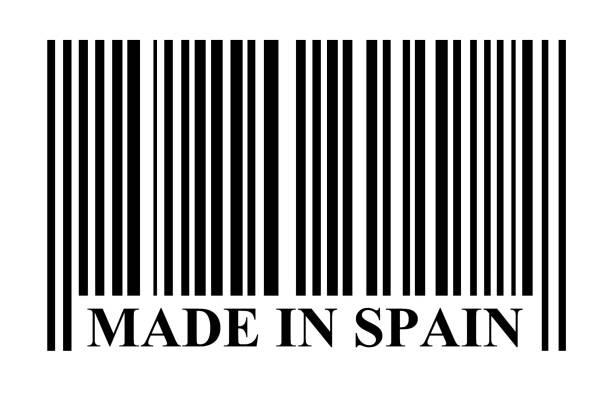 Código de barras España