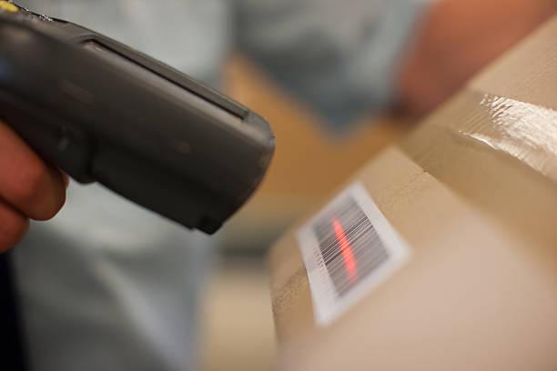 escaner codigo de barras inalambrico