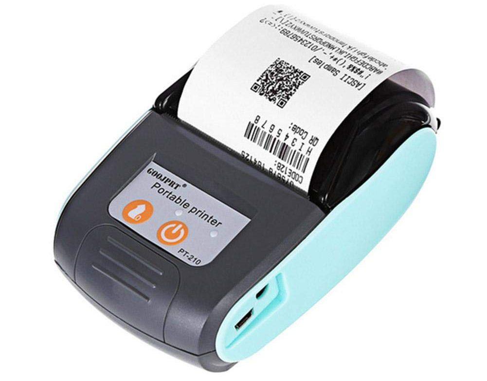 impresora codigo de barras precio