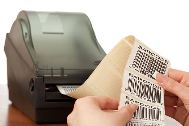 impresora de codigo de barras peru