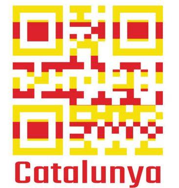 código de barras catalán
