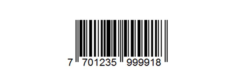 codigo de barras 729