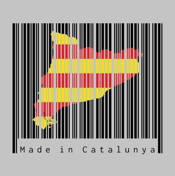 codigo de barras catalunya
