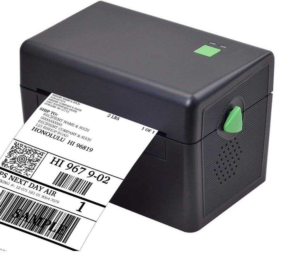 etiquetas codigo de barras excel