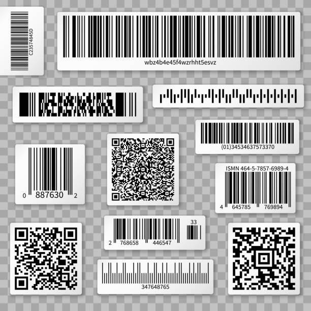 código de barras la patente