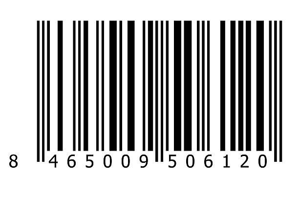 primer numero codigo de barras